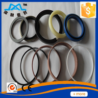 Hydraulic cylinder seal kit for Hyundai excavator