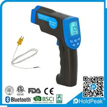Tech Low Price Gun Type IR Thermometer Digital Infrared Thermometer