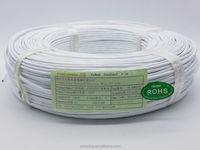 Pt100 2 Core PFA Insulated RTD Extension Wire