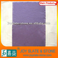 100% Natural Stone Plum Roofing Slate