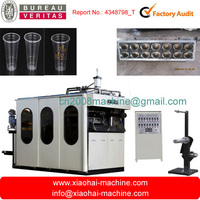 drinking water cup making machine