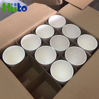 Super quality Special Ceramic refractory Refractory Sic Crucible Fire Assay Clay Crucible