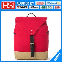 BSCI audited new product wholesale japanese backpack brands