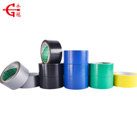 Hot selling air conditioner pipe PVC protective wrapping tape