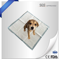 Wholesale Pet Products Dog Training Pads For Dog Bed
