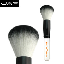 JAF Fashionable Bronze Powder Brush Make-Up Applicator (18SW-W) - China Producer