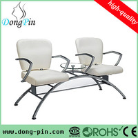 waiting chair for beauty salon