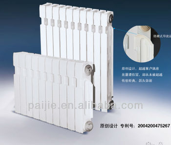 new style cast iron radiator