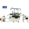Plastic Paper Sheet Die Cutter Cutting Machine for label