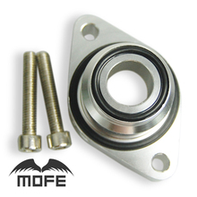 MOFE Racing Turbo Engine BOV Adaptor Plate For VW