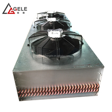 Various Styles Air cooled Condenser For Refrigeration Unit