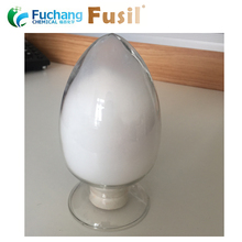 High quality densified fumed silica for paint suspension