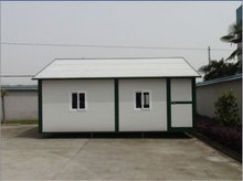 Prefab House 14M x 3M custom-design