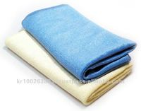 Korean High Quality Microfiber Cleaning Cloth