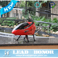 Hot new products H001 Alloy Hexacopter big rc planes for sale with remote control built in LED