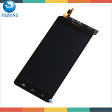 Original LCD with Touch Screen for Coolpad S6 9190, Replacement LCD with Touch Digitizer For Coolpad S6