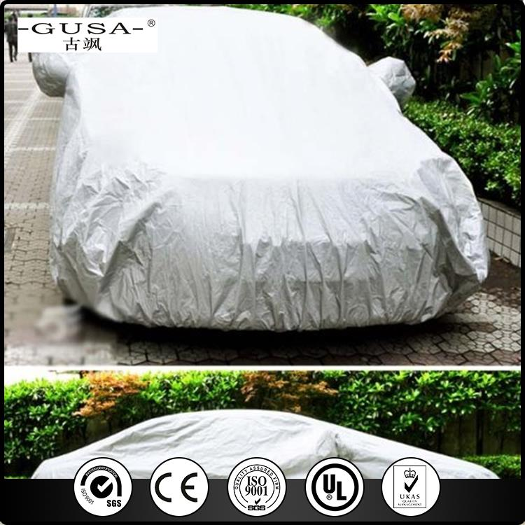 Waterproof Breathable Full Car Cover Sun UV Snow Dust Rain Resistant Protection car seat cover made in China