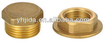 JD-6006 brass nipple