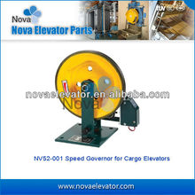 Best Price Lift Safety Parts Speed Governor System,Speed Control Governor
