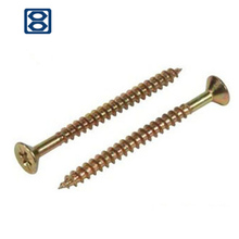 China fastenal catalog stainless steel chipboard screw