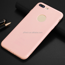 New arrival wholesale Ultra thin TPU shell mobile phone protective cover for MEILAN 5
