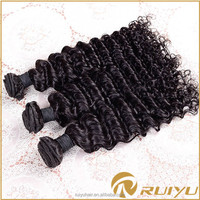 Geade 6A wholesale top quality yaki perm human hair uk, high quality 100% human hair extension