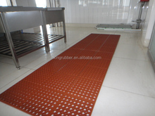 Rubber Rugs & Carpets