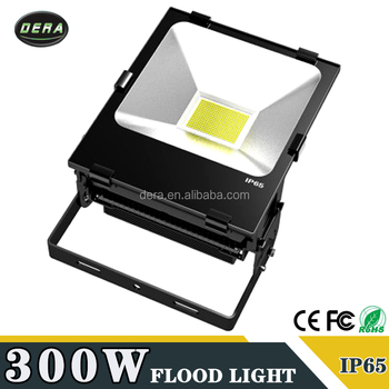 Top Manufacturer new design 300w solar watt led flood light 300 watt floodlight