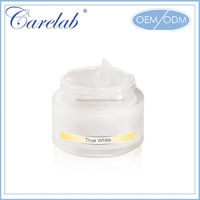 OEM/ODM Supply Type and Chemical Ingredient Super Whitening Cream