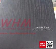 WHM-2268 fire resistant board New Wood Design Press Plate for Hpl Sheets
