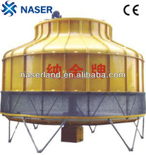 Supply Best Quality Fiberglass Round Cooling Tower/fiberglass cooler