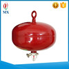 Automatic powder Fire Extinguisher/hanging Fire Extinguisher/suspended ABC Fire Extinguisher