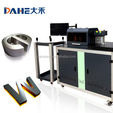 DH-6120 Specification plate channel letter bending machine