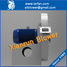 Cast Iron Marine Forced Ventilation Centrifugal Fan