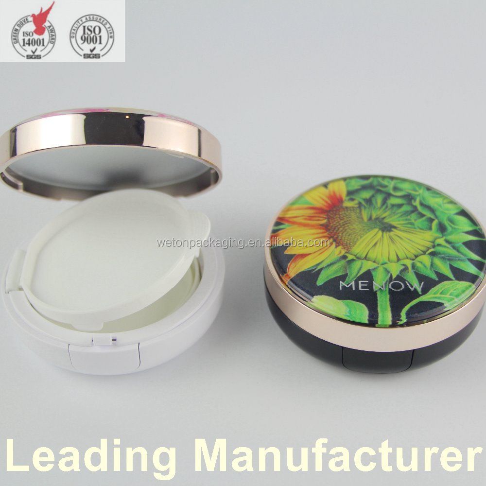 Face Powder Packaging