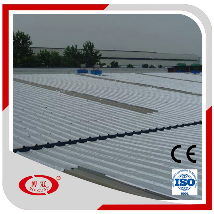 rubber roofing self adhesive waterproofing bitumen membrane
