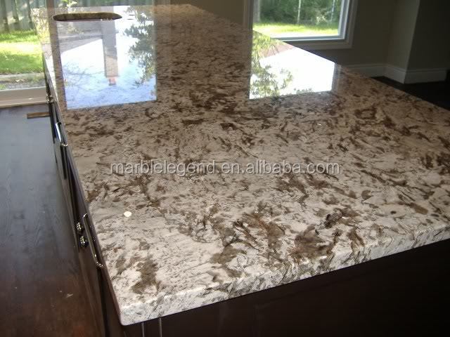 Good Quality & Best Price Brazilian Ornamental Granite Countertop ...