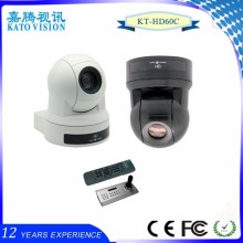 FULL HD PTZ school teaching/ telemedecine Camera 20X Optical Zoom auto tracking Ptz Video Conference Camera