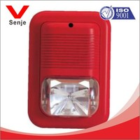 Security Electronic Alert Siren 220v