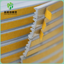 manufacturers square inflatable door seals