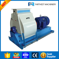 Wheat Grinding Machine in Low Price