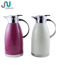 customized thermos carafe flasks stainless steel thermo antique coffee pot (JSAE-P)