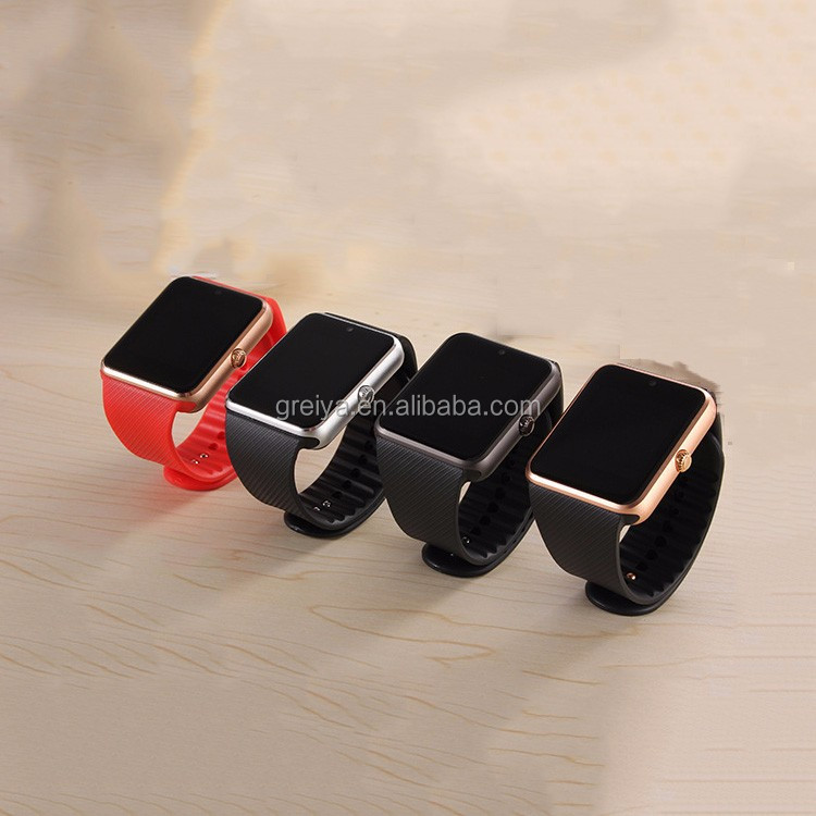 Top quality cheap for for apple smart watch ios android gt08