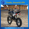 small factory idea max speed dirt bike