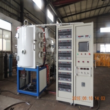 Vacuum Plasma Spray Coating Equipment/ipg gold plating machine
