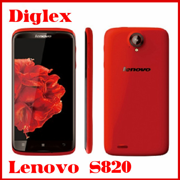 wholesale cheap lenovo s820 andriod 4.2 cell phone in stock