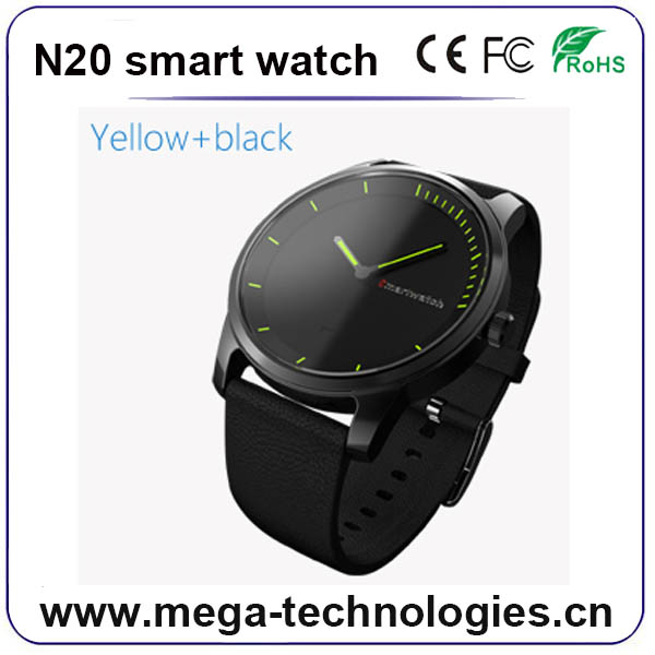 Kids cell phone talking smart watch from Shenzhen