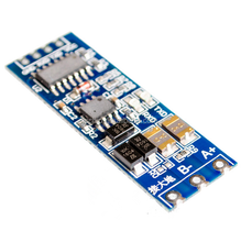 High Quality TTL to RS485 module 485 to serial UART level mutual conversion hardware automatic flow control