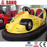 Electric Battery Bumper Cars For Sale New