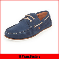 leather loafers shoe for men